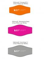 Электронный браслет с вашим логотипом